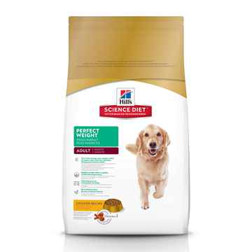 Picture of CANINE SCI DIET ADULT PERFECT WEIGHT - 28.5lb