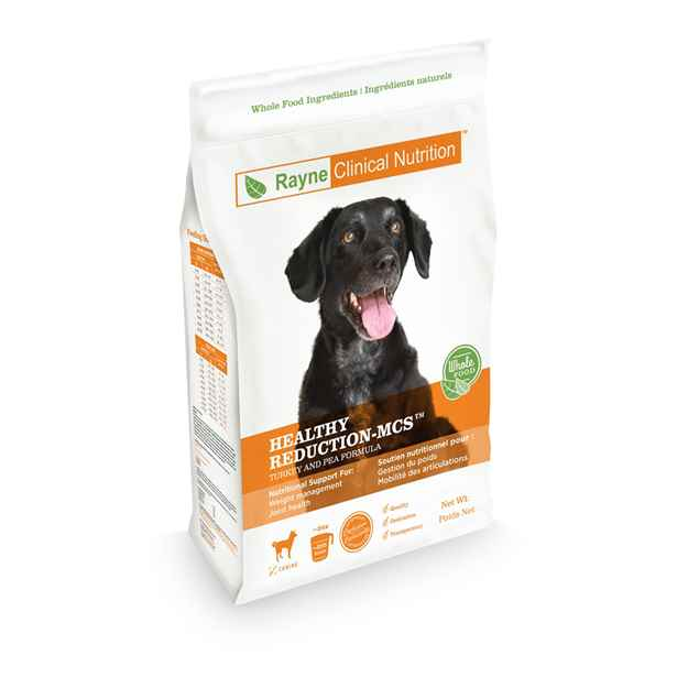 Picture of CANINE RAYNE HEALTHY REDUCTION MCS - 9.5kg