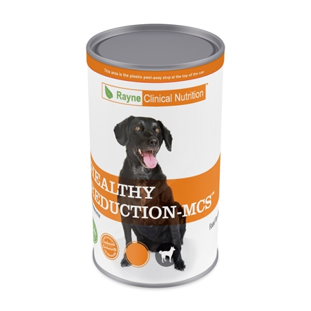 Picture of CANINE RAYNE HEALTHY REDUCTION MCS - 12 x 369gm