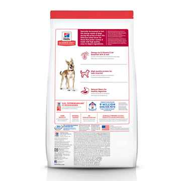 Picture of CANINE SCI DIET ADULT 1-6 LAMB & RICE - 33lb