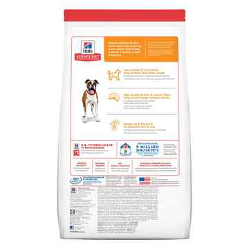 Picture of CANINE SCI DIET ADULT LIGHT - 30lb