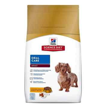 Picture of CANINE SCI DIET ORAL CARE - 15lb