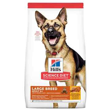 Picture of CANINE SCI DIET MATURE LARGE BREED - 33lb