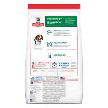 Picture of CANINE SCI DIET PUPPY ORIGINAL - 30lbs