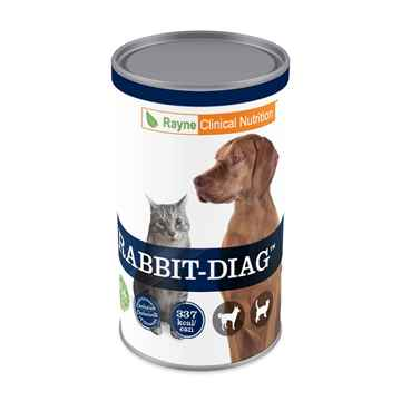 Picture of CANINE/FELINE RAYNE RABBIT DIAGNOSTIC - 12 x 368gm
