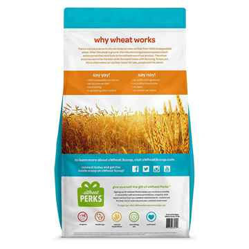 Picture of CAT LITTER(WHEAT KERNELS) SWHEAT SCOOP - 36lb