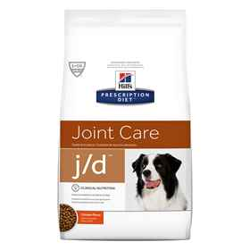 Picture of CANINE HILLS jd - 27.5lbs