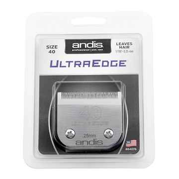 Picture of CLIPPER BLADE ANDIS ULTRA EDGE #40 (64076) - ea