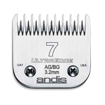 Picture of CLIPPER BLADE ANDIS #7 SKIP TOOTH (64080) - ea