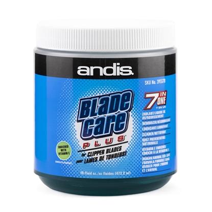 Picture of ANDIS BLADE CARE PLUS DIP JAR- (16.5oz) 473.2ml