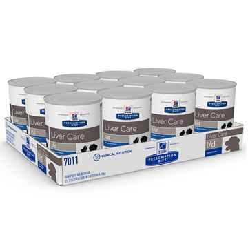 Picture of CANINE HILLS ld - 12 x 370gm cans(tu)