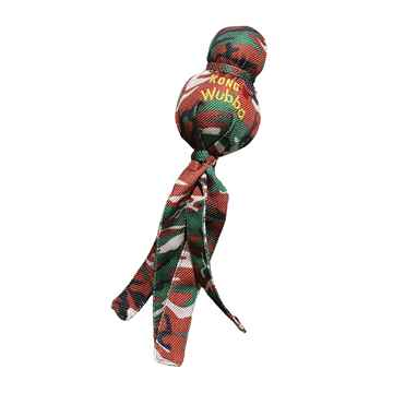 Picture of TOY DOG WUBBA CAMO PATTERN Small - 8in