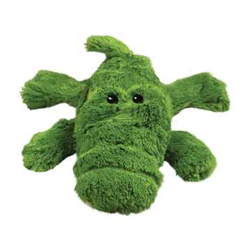 Picture of TOY DOG KONG COZIES - Ali the Alligator