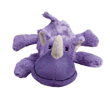 Picture of TOY DOG KONG COZIES - Rosie the Rhino