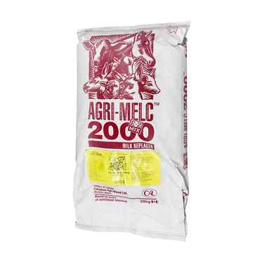 Picture of AGRI-MELC 23-23-30 LAMB MILK REPLACER - 20kg