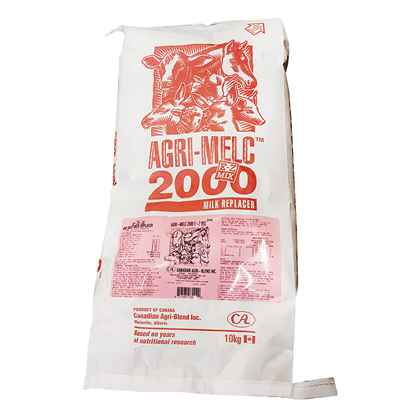 Picture of AGRI-MELC 22-22-20 KID GOAT MILK REPLACER - 10kg