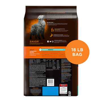 Picture of CANINE PRO PLAN ADULT CHICKEN & RICE - 8kg