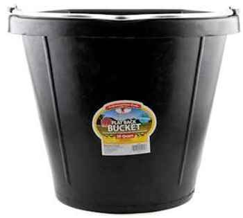 Picture for category Buckets, Pails, and Accessories