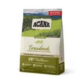 Picture of FELINE ACANA GRASSLANDS GRAINFREE  - 1.8 kg