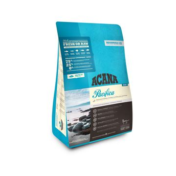 Picture of FELINE ACANA PACIFICA FISH DIET TRIAL SIZE - 340gm