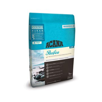 Picture of FELINE ACANA PACIFICA FISH DIET - 5.4kg