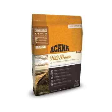 Picture of FELINE ACANA WILD PRAIRIE - 5.4kg(tp)