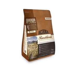 Picture of FELINE ACANA RANCHLAND DRY DIET - 1.8kg