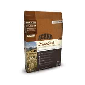 Picture of FELINE ACANA RANCHLAND DRY DIET - 5.4kg