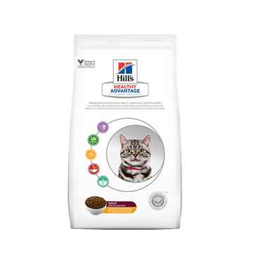 Picture of FELINE HILLS HEALTHY ADVANTAGE ADULT - 6lb