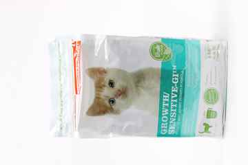 Picture of FELINE RAYNE GROWTH/SENSITIVE GI - 3kg