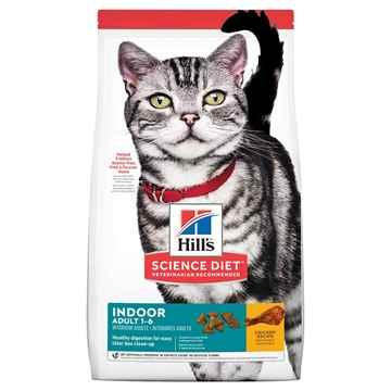 Picture of FELINE SCI DIET INDOOR CAT - 7lbs