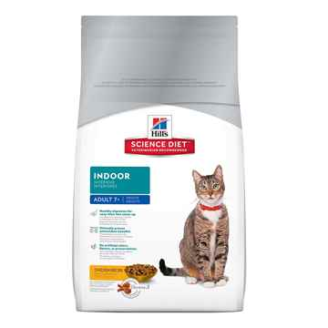 Picture of FELINE SCI DIET INDOOR CAT ADULT 7+ - 15.5lb