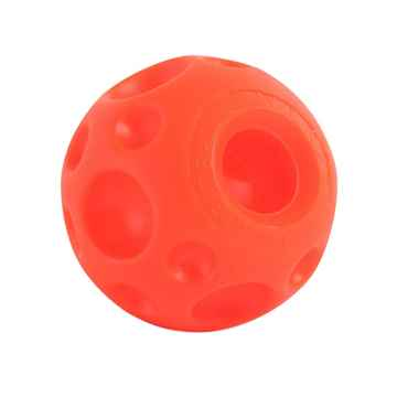 Picture of PLAYTIME PET TRICKY TREATS Orange - 5in