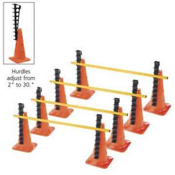 Picture of FITPAWS CANINE CONDITIONING Hurdle Set