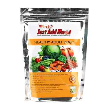 Picture of HILARYS JAM HEALTHY ADULT DOG - 1kg