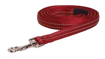 Picture of LEAD BUSTER Nylon Reflective Red - 2cm x 4.5ft