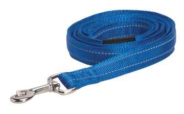 Picture of LEAD BUSTER Nylon Reflective Blue - 2cm x 4.5ft