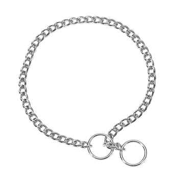 Picture of COLLAR TRAINING TITAN 4mm X HEAVY CHAIN  - 22in