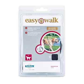 Picture of EASY WALK HEADCOLLAR Premier LARGE - Black
