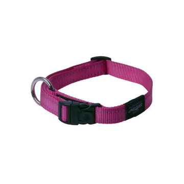 Picture of COLLAR ROGZ UTILITY LANDING STRIP Pink - 1- 5/8in x 20-32in