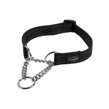 Picture of COLLAR ROGZ LUMBERJACK OBEDIENCE HALF CHECK (Colors Available)