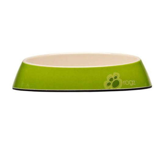 Picture of BOWL ROGZ FISHCAKE Lime Paws - 200ml