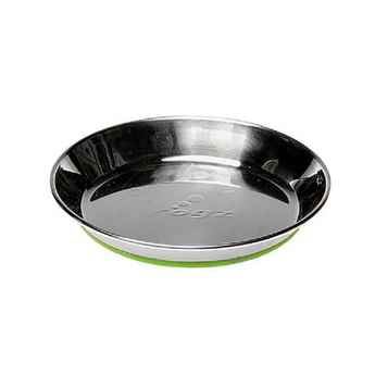 Picture of BOWL ROGZ CAT SS Anchovy Lime Non Skid Bottom - 200ml
