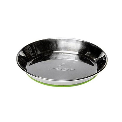 Picture of BOWL ROGZ CAT SS Anchovy Lime Non Skid Bottom - 200ml(tu)