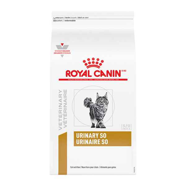 Picture of FELINE RC URINARY SO - 8kg