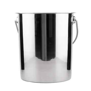 Picture of PAIL STRAIGHT SIDED (J0398S) - 13qt