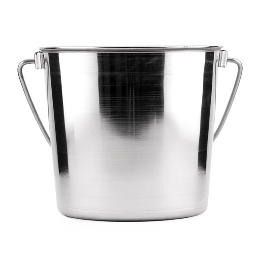Picture of PAIL STAINLESS STEEL (J0805B) - 4qt