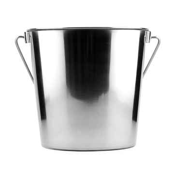 Picture of PAIL STAINLESS STEEL (J0805C) - 6qt