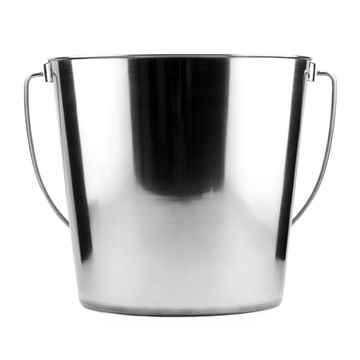 Picture of PAIL STAINLESS STEEL (J0805D) - 9qt