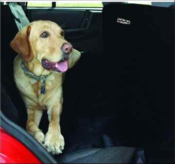 Picture of AUTO OH PUPSHIELD HAMMOCK STYLE SEAT PROTECTOR